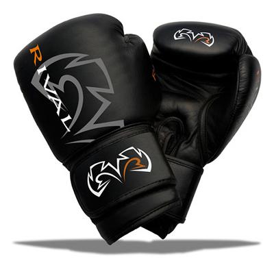Rival RB60 Workout Bag Gloves – Black