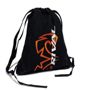 Rival Black Sling Bag – Classic