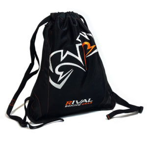 Rival Black Sling Bag – Copro