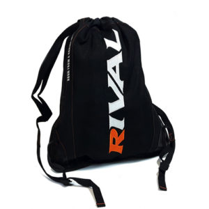 Rival Black Sling Bag – Signature