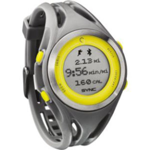 Sync GPS Watch – Womens