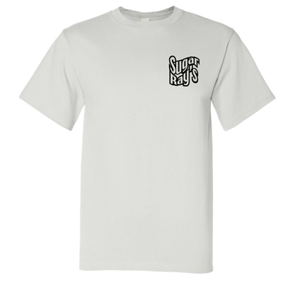 Sugar Ray's SL Training Tee