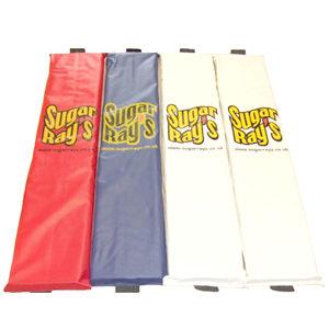 Sugar Ray's Corner Pads