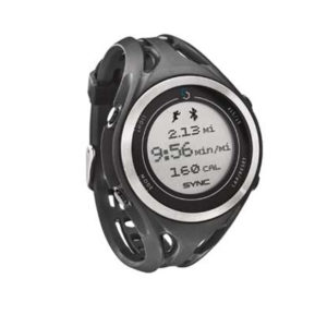 Sync GPS Watch – Mens