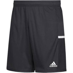 Adidas Men's T19 3 Pocket Shorts – Black