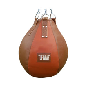 Tuf-Wear Wrecking Ball / Maize Bag – Classic Brown
