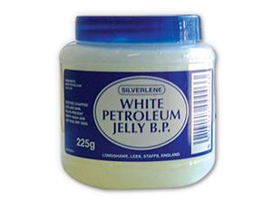 Silverlene Petroleum Jelly