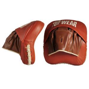 Tuf Wear Cuban Pads – Classic Brown