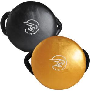 Tuf-Wear Eagle PU Punch Shield – Gold/Black