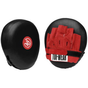 Tuf-Wear Eagle Air Pad – Black/Red