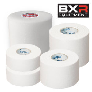 BXR Starter Hand Wrap Kit – Foam Underwrap and Tape Set