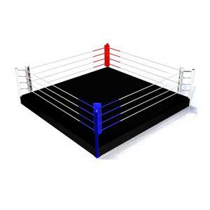 Ampro Club Training Boxing Ring