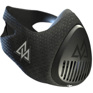Training Mask 3.0 Performance Breathing Trainer – Black