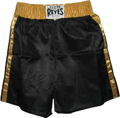 Cleto Reyes Boxing Shorts