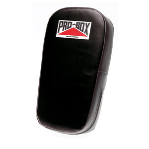 Pro-Box Vinyl Thai Pad – Black