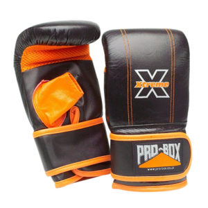 Pro-Box Xtreme Pre-Shaped Punch Bag Mitts