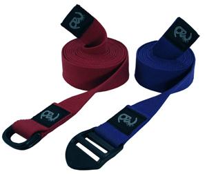 Yoga-Mad Belt Standard 2m