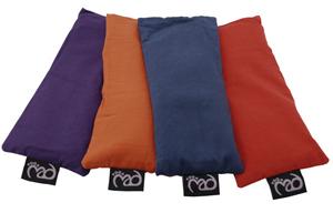 Yoga-Mad Lavender Eye Pillow