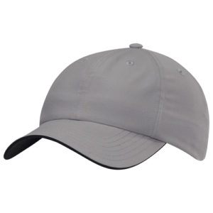 Adidas ClimaCool Performance Cap – Grey