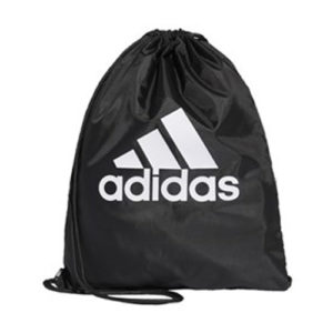 Adidas Gymsack / Glove or Boot Bag – Black