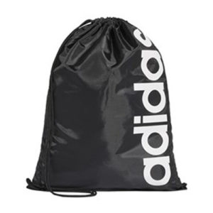 Adidas Linear Core Gymbag / String Bag – Black