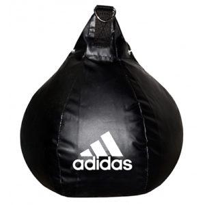 Adidas PU Maize Bag – Black 15kg
