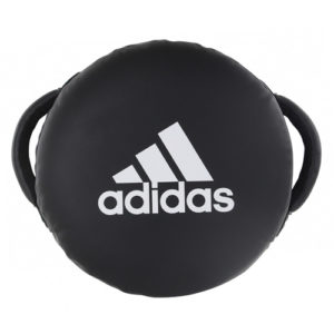 Adidas Round Pro Punch Cushion – Black