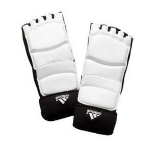 adidas Taekwondo Foot Socks