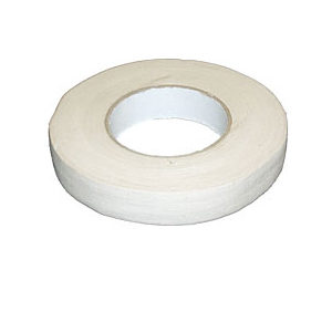 Ampro 25mm x 50m Zinc Competition Hand Tape x 10
