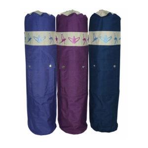 Yoga-Mad Asana Mat Bag