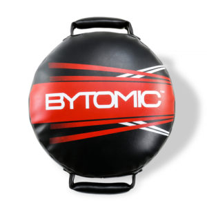 Bytomic Axis Boxing Punch Cushion – Black/Red