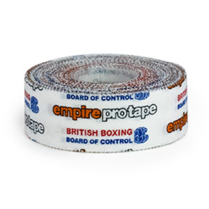 Empire Pro Tape 2.5cm x 13mtr BBBofC Handwrapping Tape