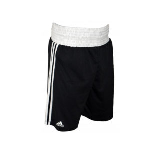 adidas Base Punch II Shorts – Black
