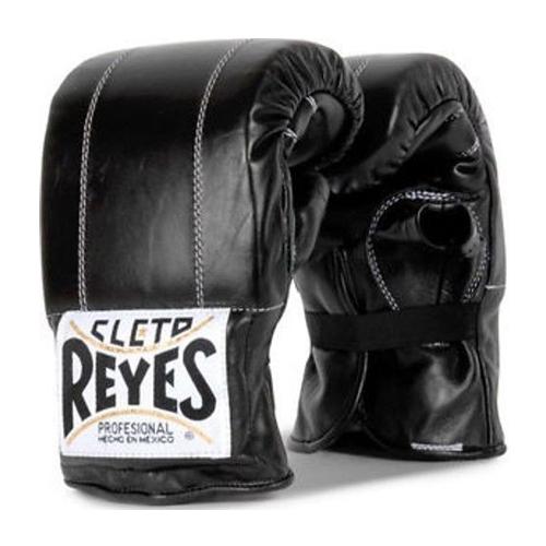 Cleto Reyes Pro Bag Mitts – Black