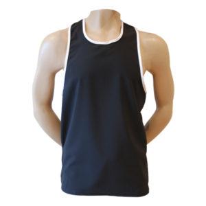 Plain Boxing Vest