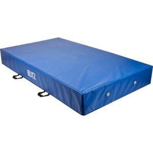 Blitz Crash Mat – Shock Absorbing PU Foam