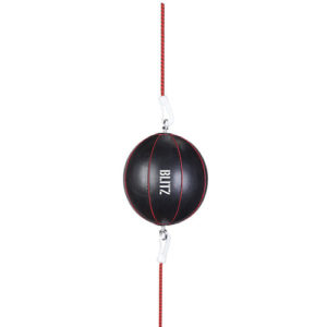 Blitz Floor To Ceiling Speedball – Black/Red