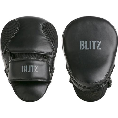 Blitz Hurricane Focus Pads – Black