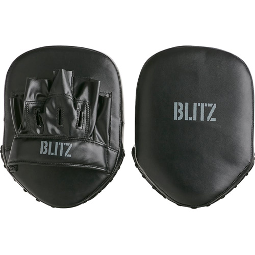 Blitz Legacy Focus Pads – Black