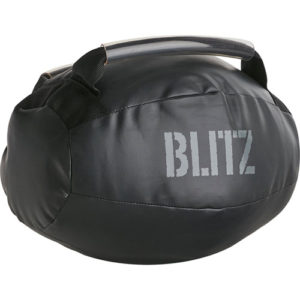 Blitz Melon Striking Ball – Black