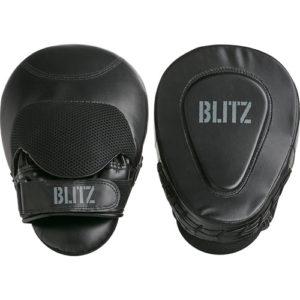 Blitz Typhoon Focus Pads – Black