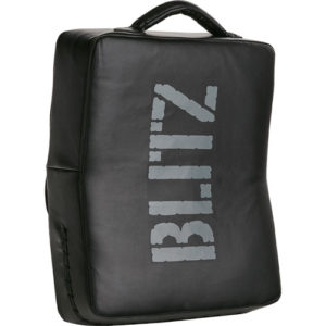 Blitz Vortex Kick Shield – Black