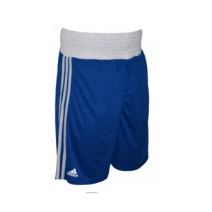 adidas Base Punch II Shorts – Blue
