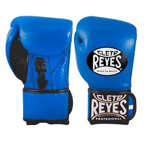 Cleto Reyes Universal Training Gloves – Blue