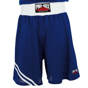 Pro-Box Club Boxing Shorts – Blue