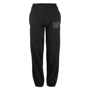 Sugar Ray's Tracksuit Bottoms – Black