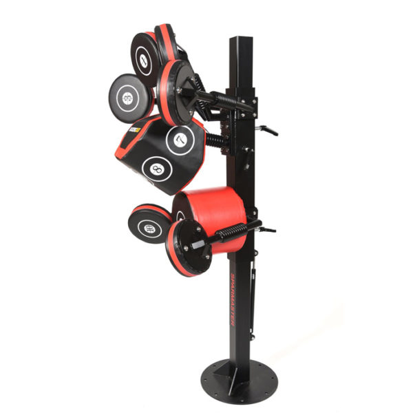 BoxingBar Sparmaster Free Standing Punch Stand