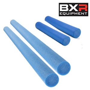 BXR Boxing Foam Defensive Sticks Set: Normal + Mini – Assorted Colours