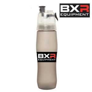 BXR Spray and Refresh Water Bottle