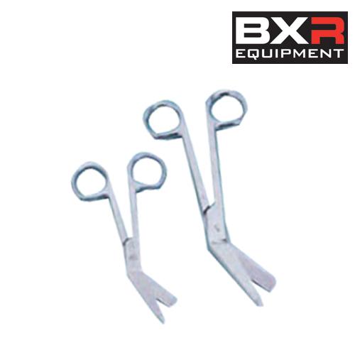 BXR Lister Boxing Bandage Scissors